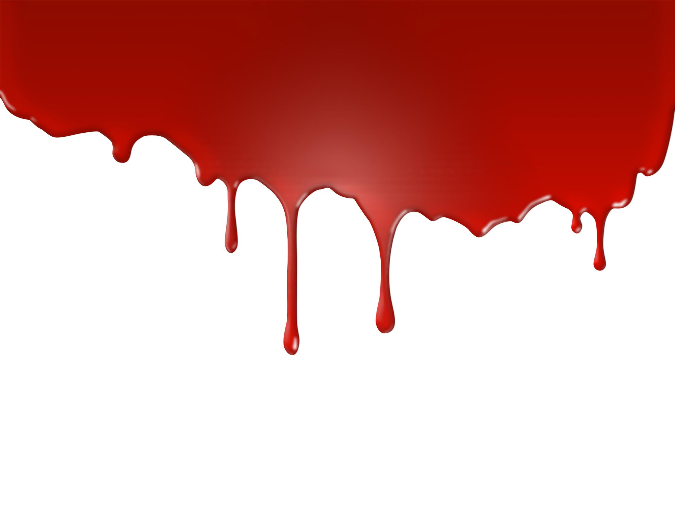 2234x1684 Blood Clipart Blood Drip