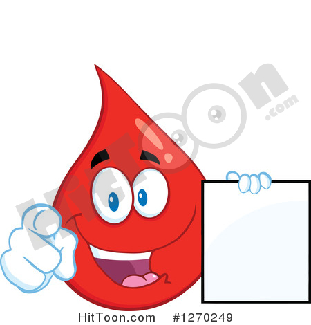450x470 Blood Clipart Large Water Drop