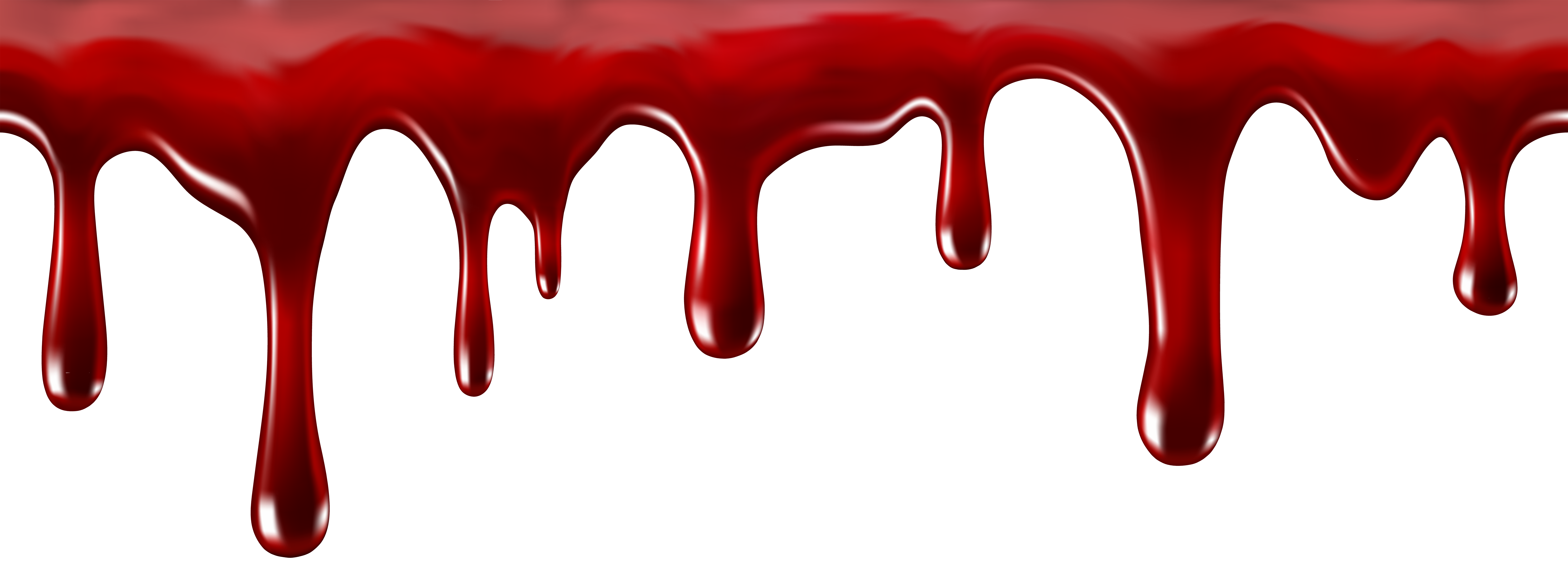 8000x2910 Clip Art Blood, Free Clip Art Blood