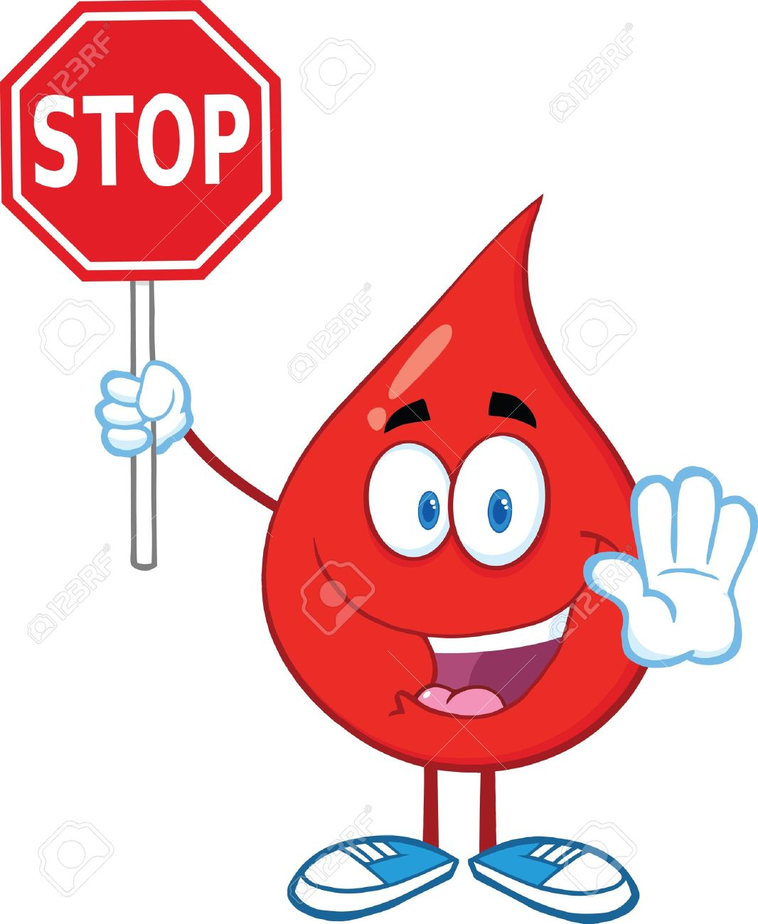 1066x1300 Blood Drop Clip Art