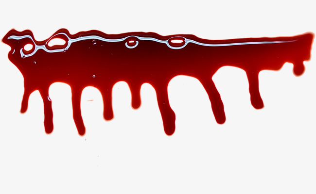650x400 Dark Red Liquid Blood, Dark Red Blood, Bloodstain, Liquid Blood