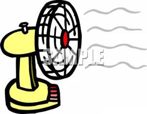 300x233 Fan Clipart Fan Blowing Clipart