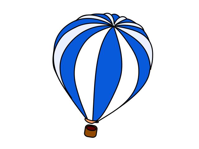 640x480 Top 80 Hot Air Balloon Clip Art