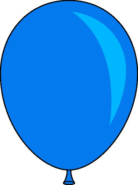 444x598 Balloon Clipart