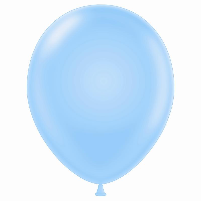 800x800 Balloon Clipart Baby Blue