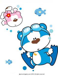 236x314 Love Babu Bear Blue Bear Amp Babu Bear Bears And Album