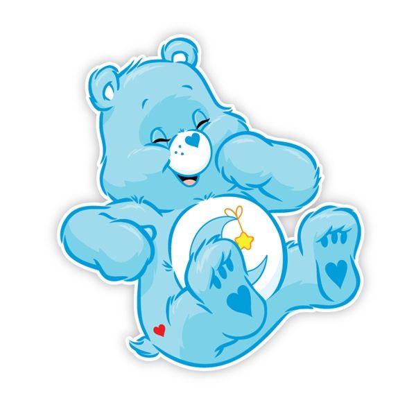600x600 Care Bear Clip Art