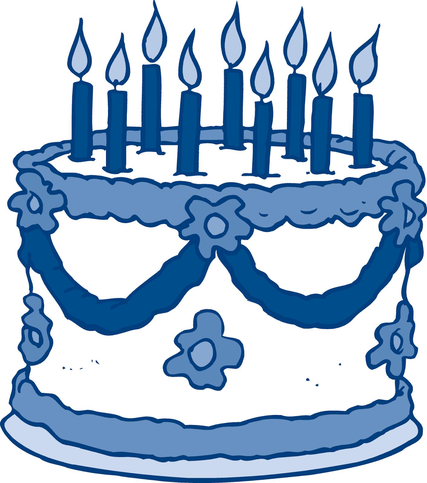 1413x1600 Birthday Cake Black And White Clip Art Free Download