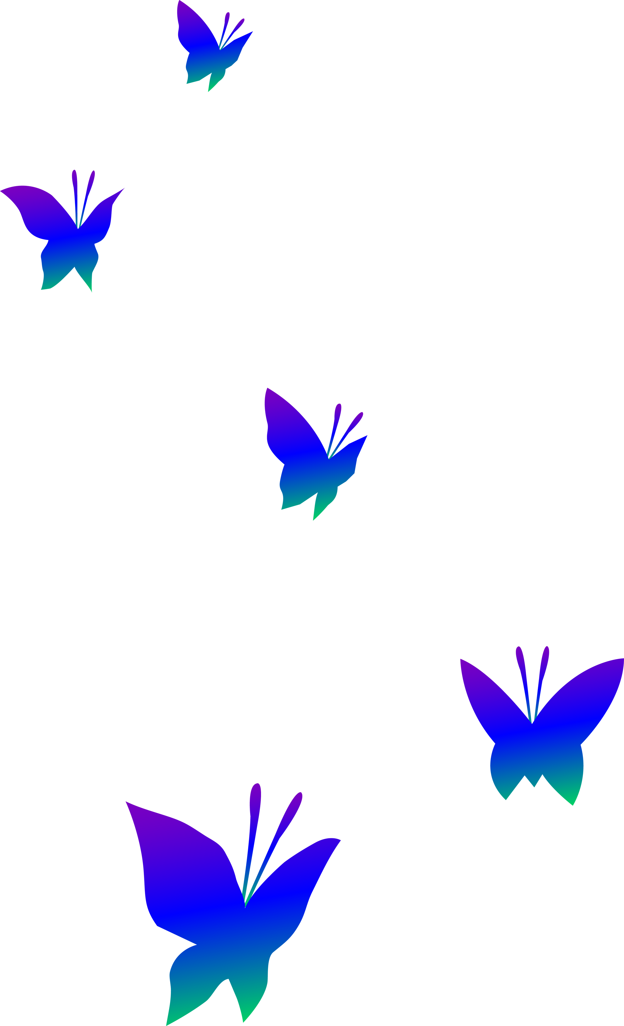 Blue Butterfly Clipart Free Download Best Blue Butterfly Clipart