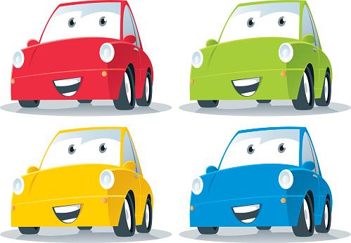 499x346 Toy Car Cute Car Clipart Blue Clipartfest