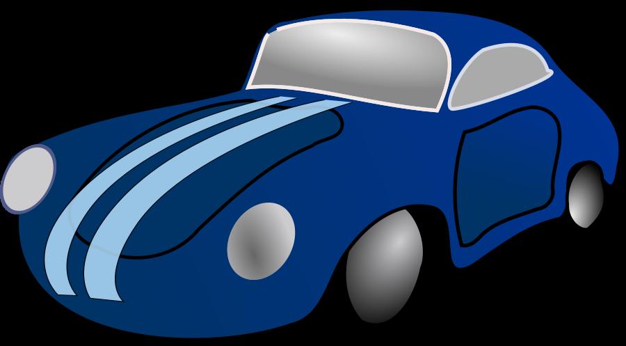 900x497 Blue Car Clipart Big Car