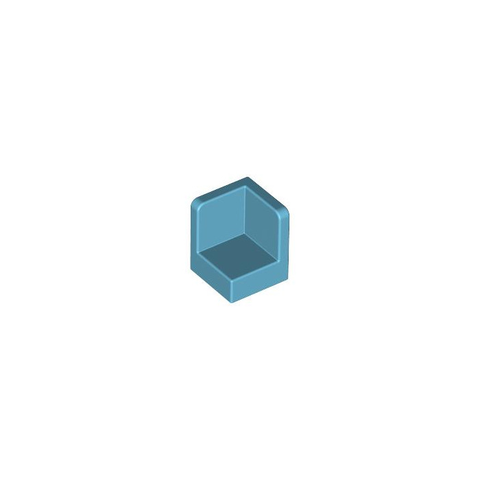 700x700 Lego Panel 1 X 1 X 1 Corner With Rounded Corners (6231) Brick