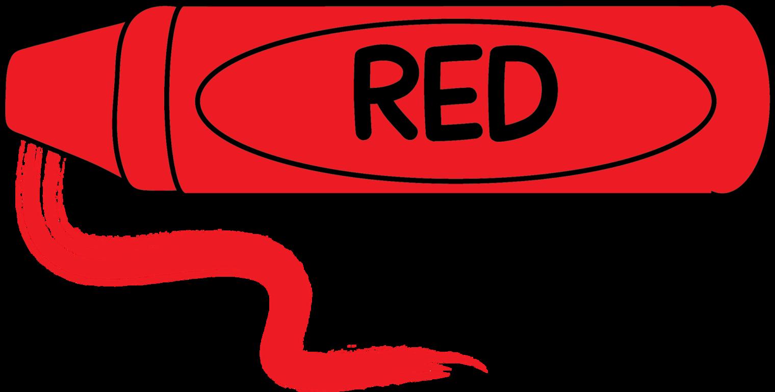 1520x769 Crayon Clipart Red Crayon