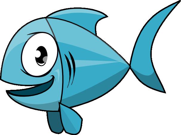 606x454 Fish Clip Art Free Fish Sketch Vector 3