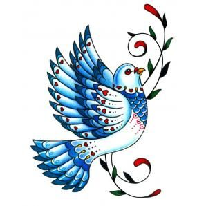 298x298 Blue Jay Clipart Bird Face