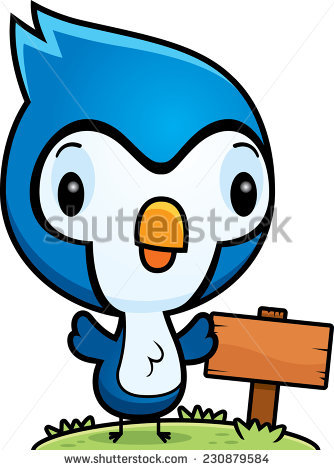 334x470 Top 91 Blue Jay Clip Art