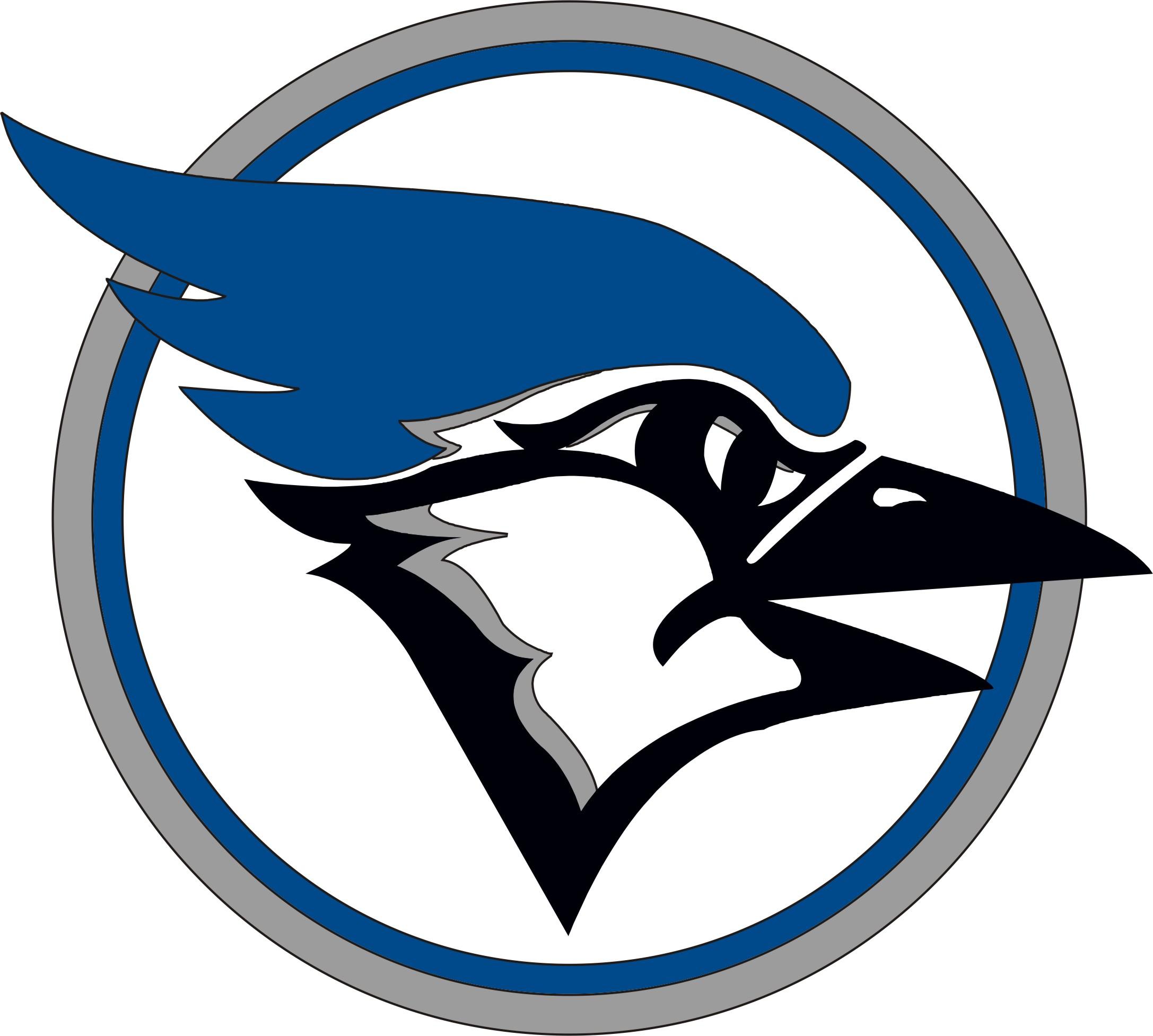 2174x1954 Blue Jay clipart mascot