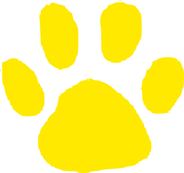 Blue paw logos free download best blue paw logos on clipartmag 600x567 yellow paw print clipart 29 altavistaventures Images