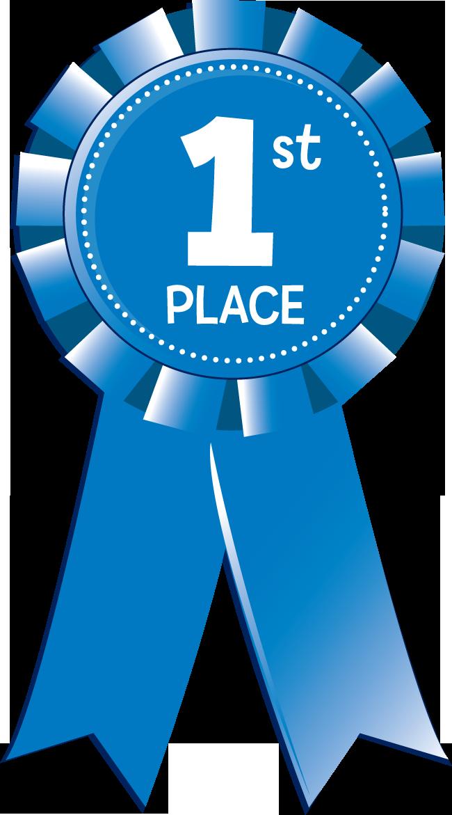 Blue Ribbon Clipart