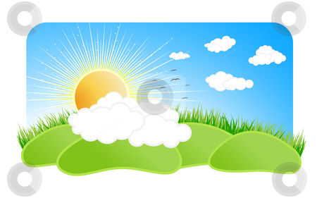 450x281 Nature Clipart Sky