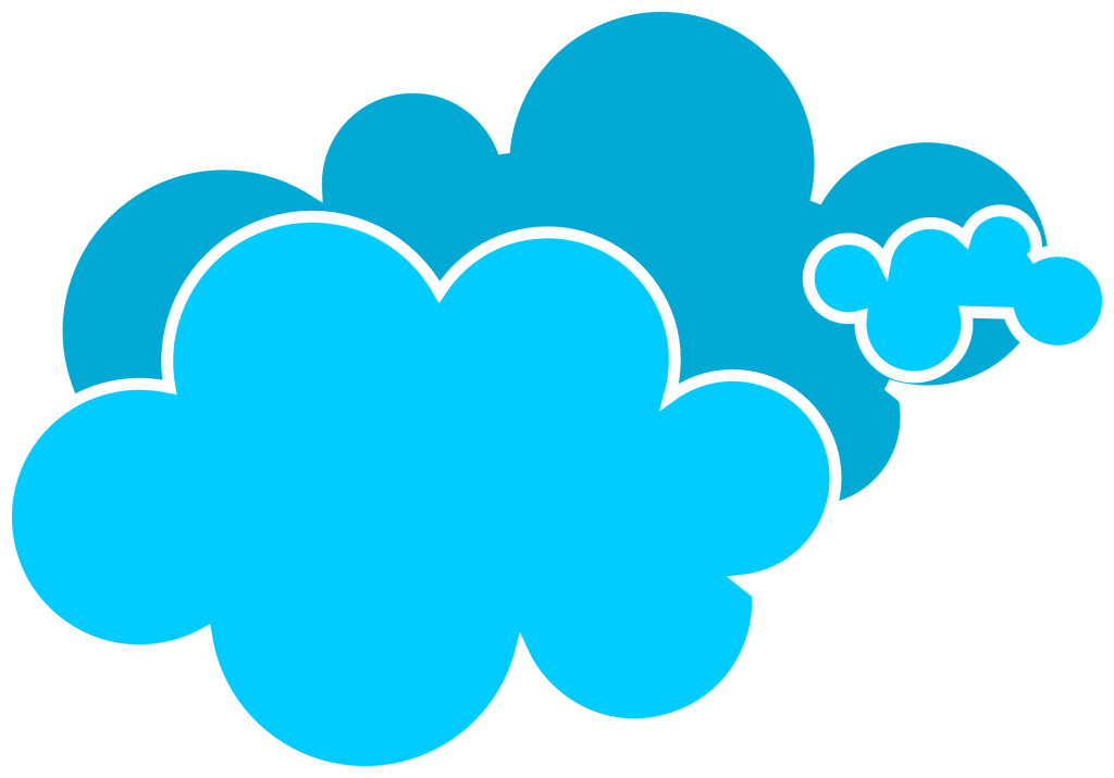 1024x716 Scenery Clipart Cloud Sky
