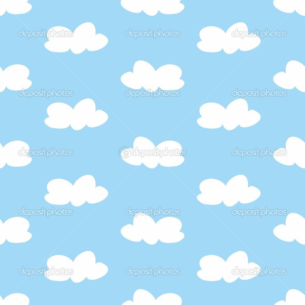 1024x1024 Sky blue clipart