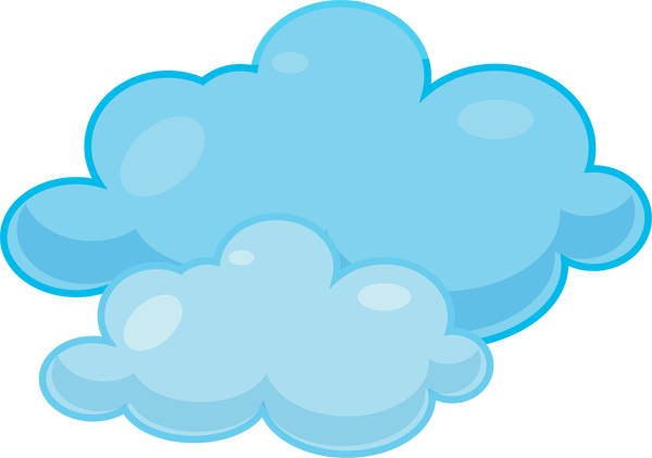 600x422 Top 73 Cloud Clip Art