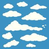170x170 Blue Sky Clip Art