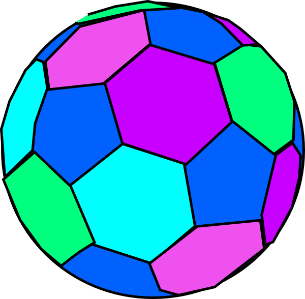 600x588 Ball Clip Art