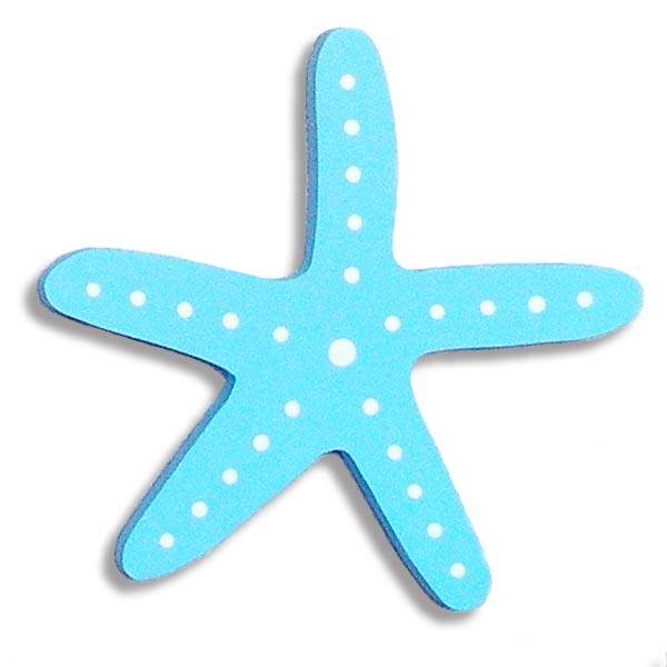600x600 Starfish Clipart Free Chadholtz