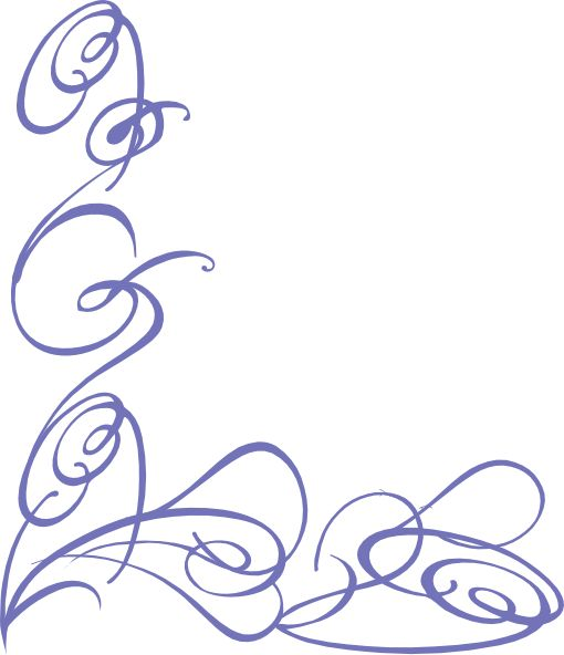 510x592 Light Blue Clipart Wind Swirls