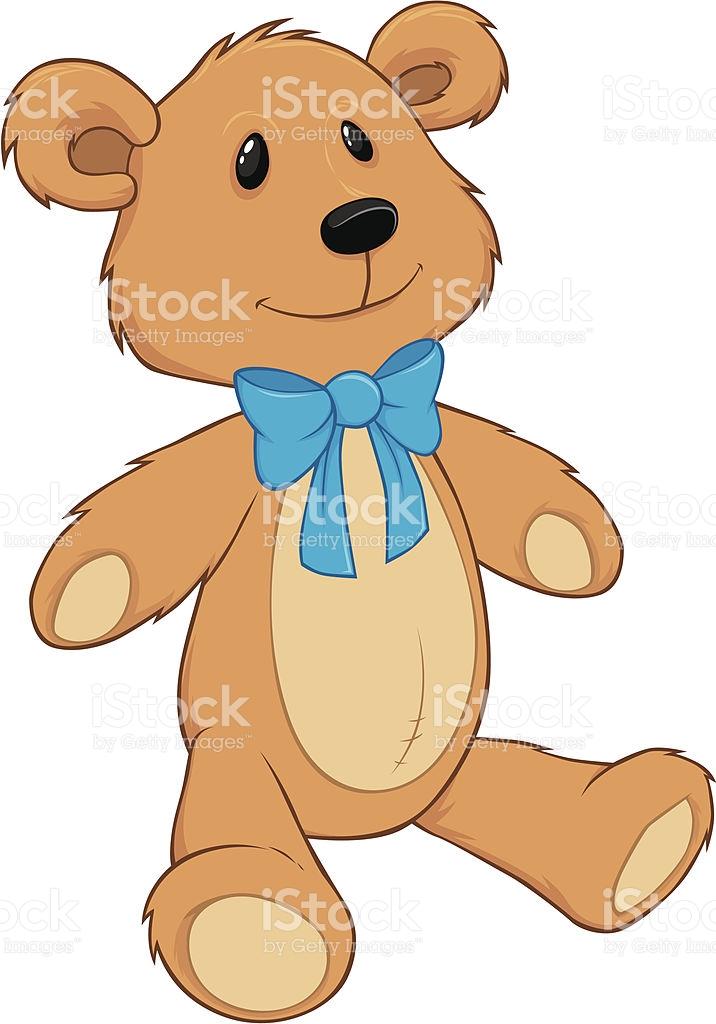 716x1024 Teddy Bear Clipart Bow Tie