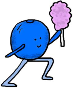 236x285 Top 91 Blueberry Clip Art