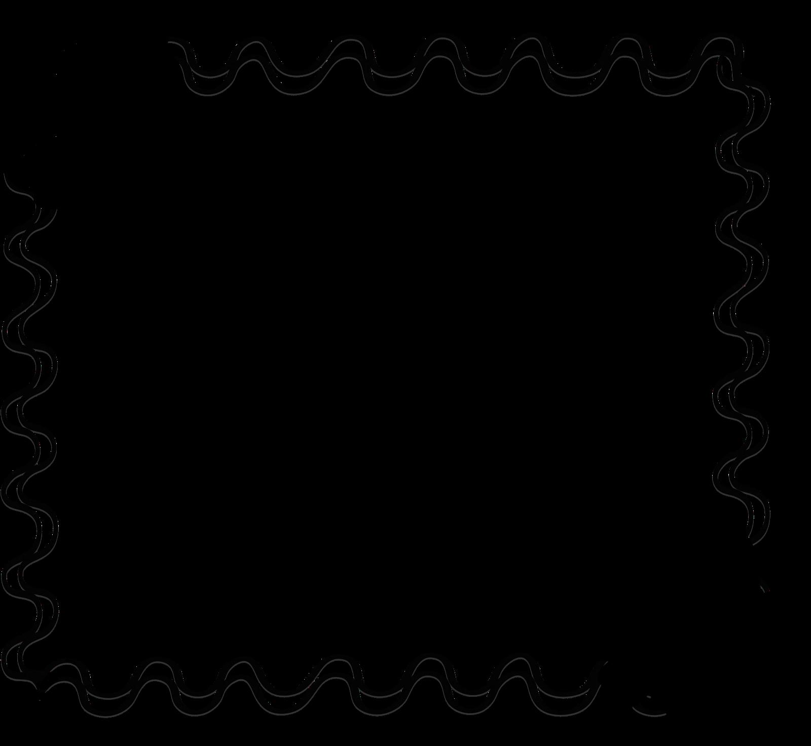1600x1472 knumathise Rose Clip Art Black And White Border Images