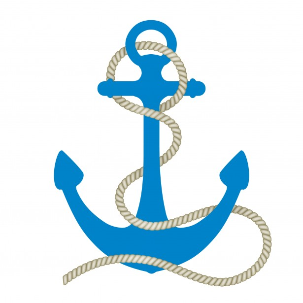 615x615 Anchor Clipart Free Stock Photo Public Domain Pictures