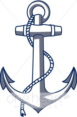 256x388 Anchor Clipart Nautical Theme