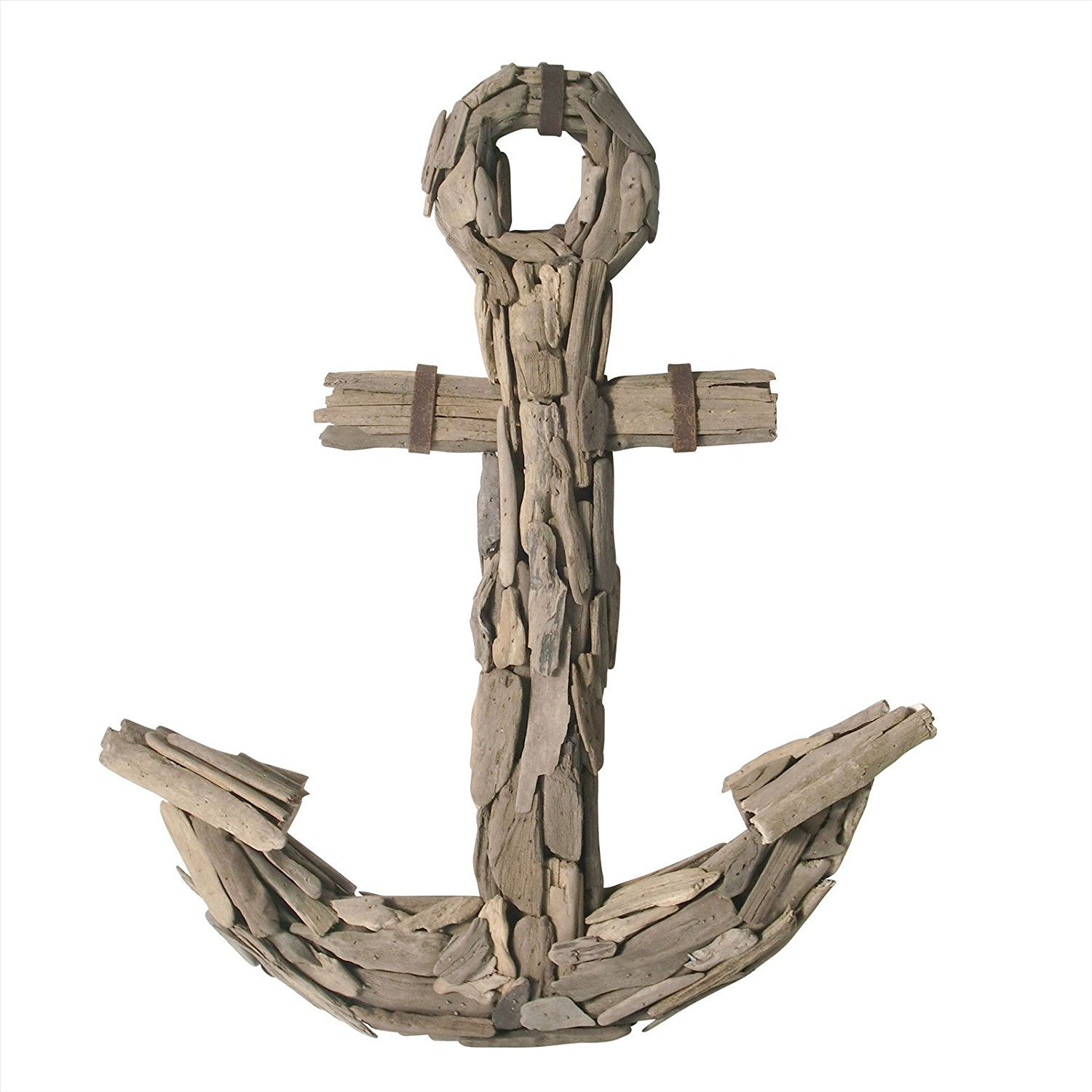 1500x1500 75 Boat Anchors To Decorate Nautical Wooden And Metal
