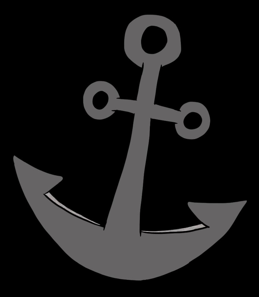 828x950 Free Boat Anchor Clip Art