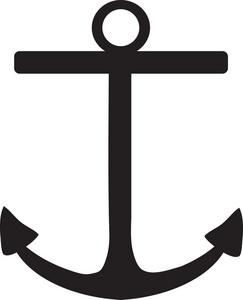 243x300 Sailing Boat Clipart Anchor