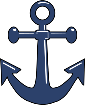 167x207 Boat Anchor