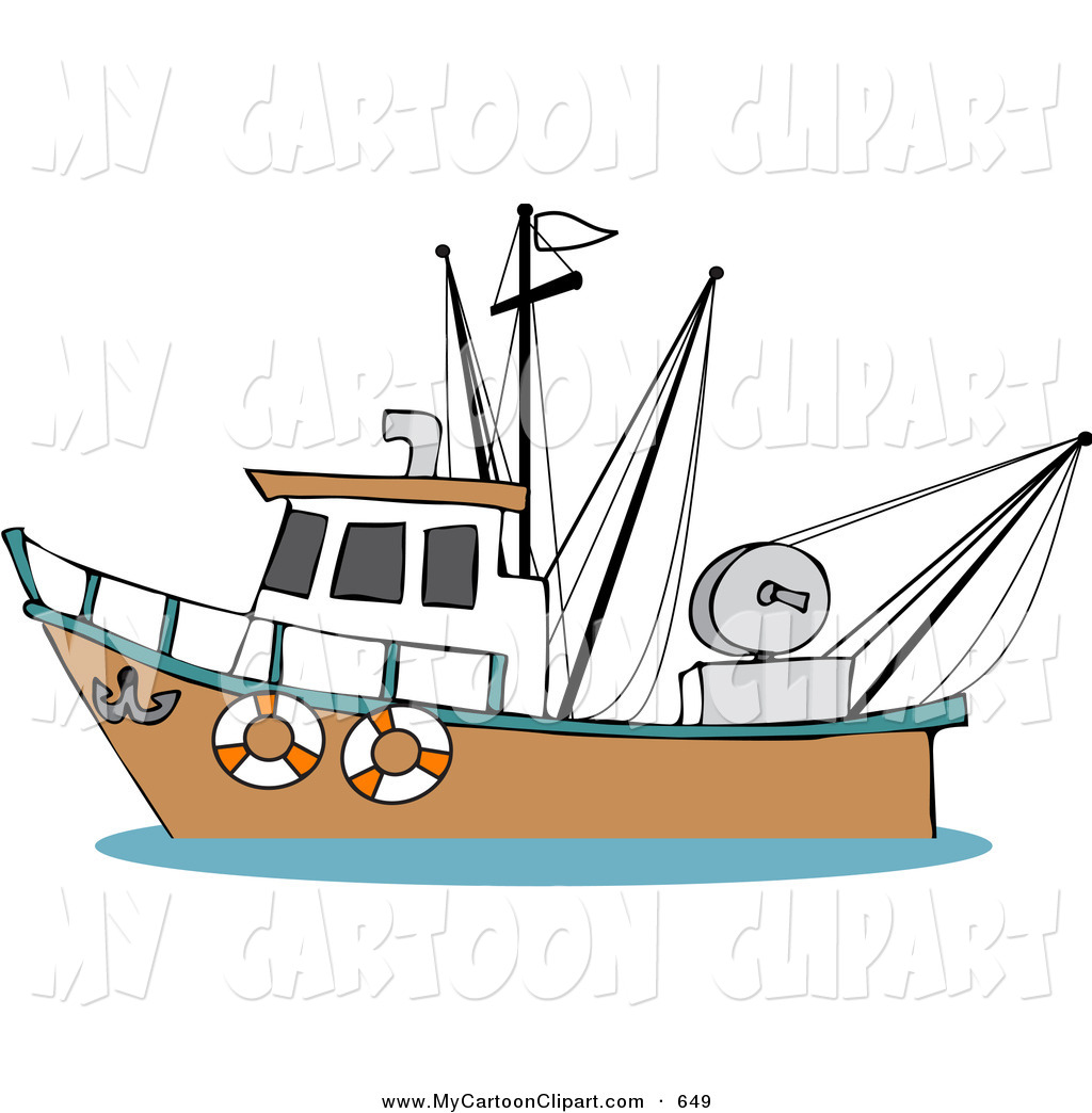 1024x1044 Cartoon Boats Clipart