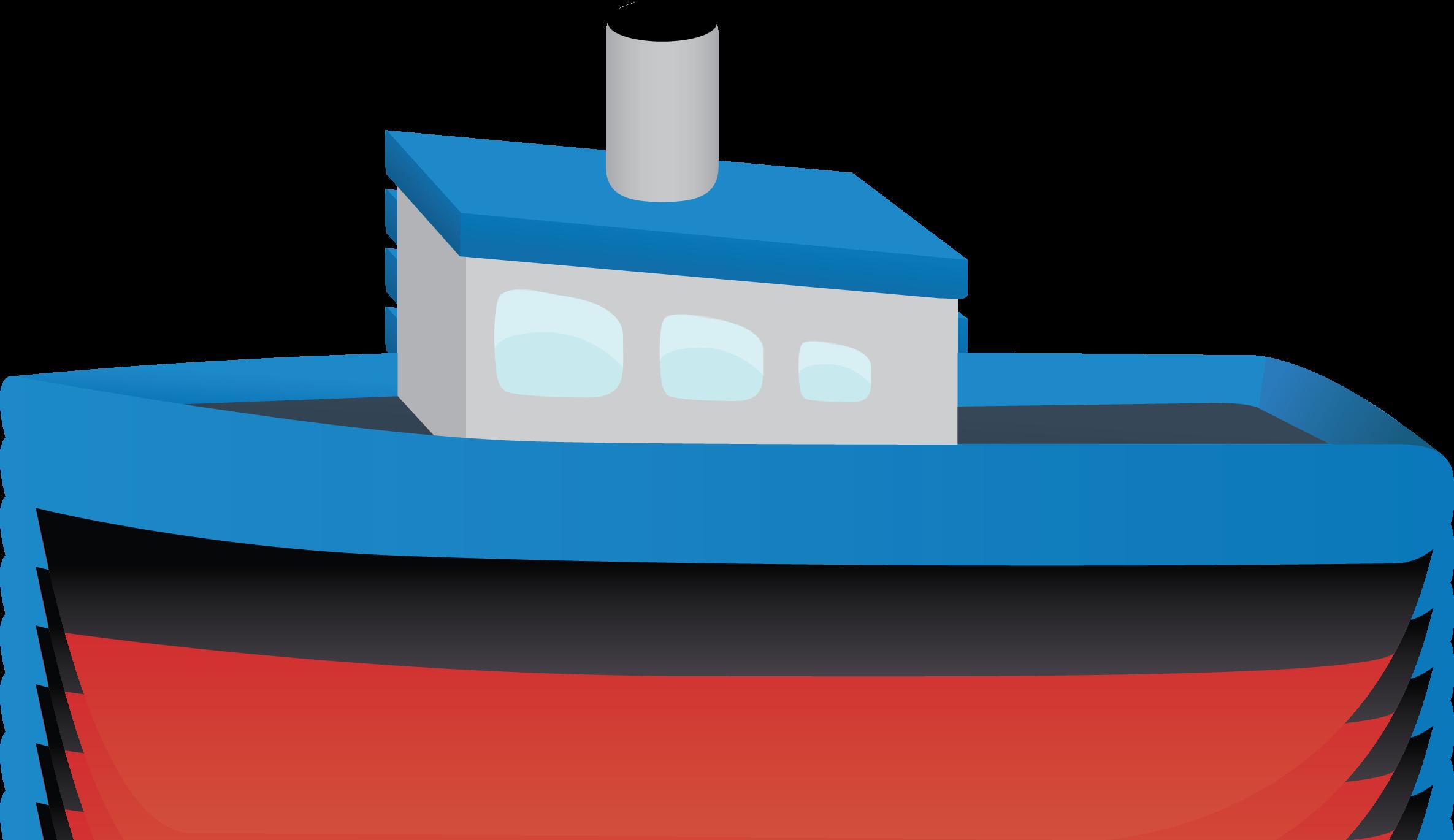 2371x1370 Boat Clipart