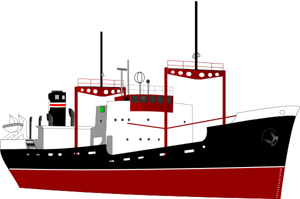 600x398 Titanic Ship Clipart, Explore Pictures