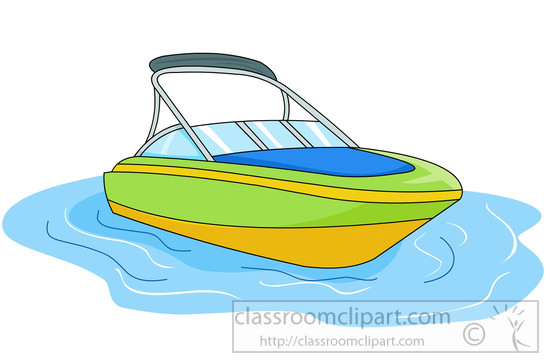 550x364 Boat Clipart Water Transport