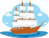210x162 Boat Ship Clipart, Explore Pictures