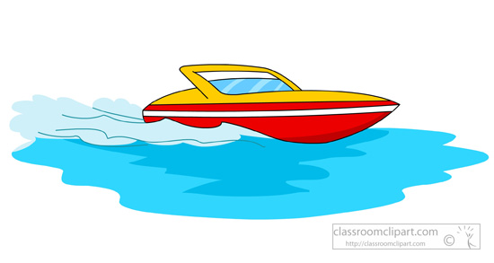 550x293 Boats And Ships Clipart Speed Boat Clipart 958