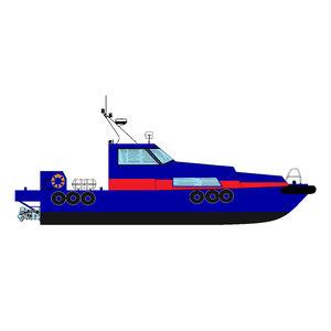 300x300 Pilot Boat