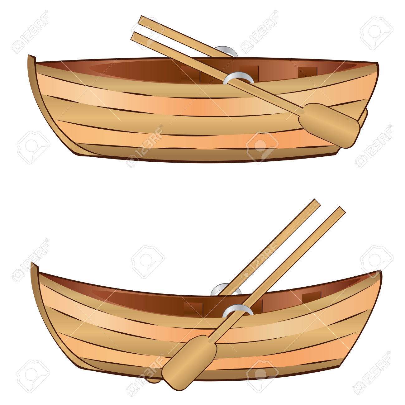1300x1300 Row Boat Clipart Rowing Boat