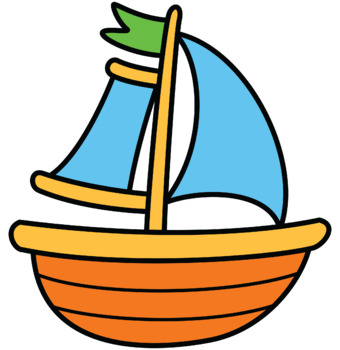 Boat Images Clipart