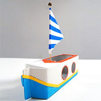 400x400 25 Best Toys Boats Images Diy, Activities